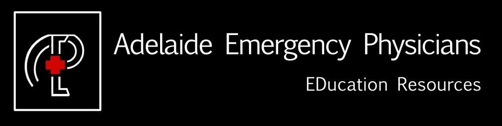 Adelaide Emergency Physicians